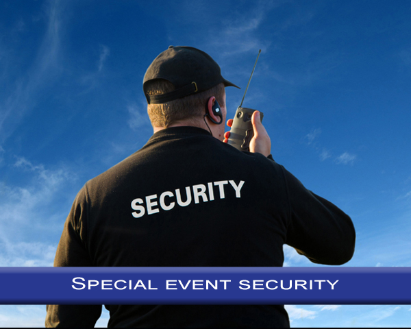 special-event-security